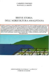 Breve storia dell'agricoltura amalfitana