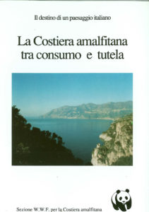 La Costiera Amalfitana tra consumo e tutela